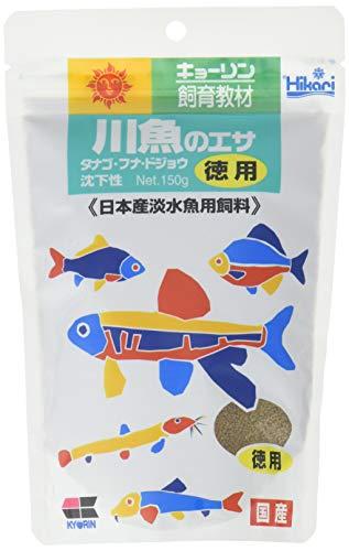 ヒカリ (Hikari) 川魚のエサ 徳用