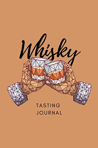 Whisky Tasting Journal