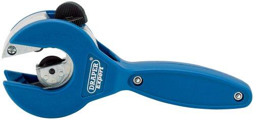 Draper Expert 69731 Coupe-tube à cliquet Pour tuyaux de 6 à 23 mm