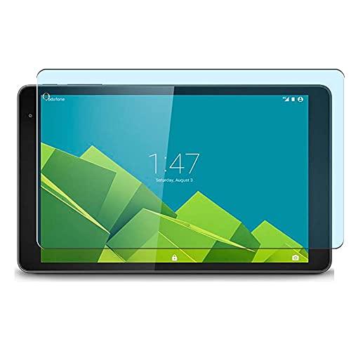Vaxson 2 Stück Anti Blaulicht Schutzfolie, kompatibel mit Vodafone Tab Prime 6 9.6