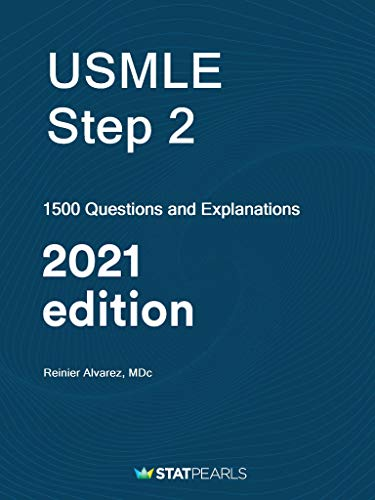 USMLE Step 2: Board Review (English Edition)