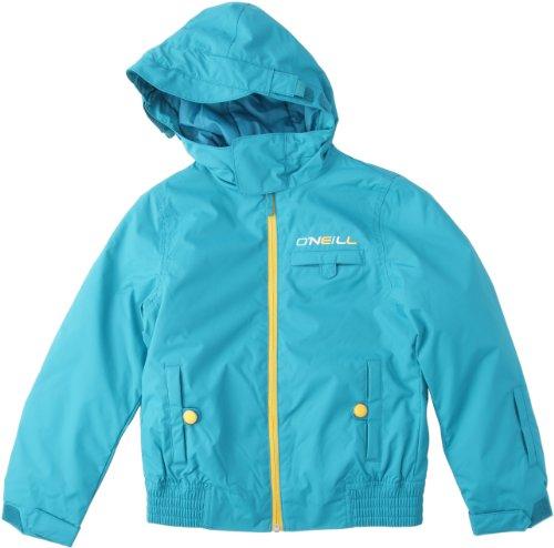 O'NEILL Girl'S Jewel - Chaqueta de esquí para niña, tamaño 176 UK, Color Azul