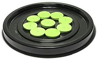 9 site Aeroponic Cloning Lid with Collars Clone kit, Clone Machine kit