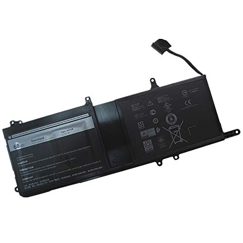 XITAIAN 15.2V 68Wh 0546FF 44T2R 546FF 9NJM1 Replacement Laptop Battery for Dell ALIENWARE 17 R4 15 R3 series