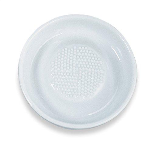 KYOCERA 335000 - Mandolina Manual, cerámica, 9,5 x 2,5 x 9,5 cm