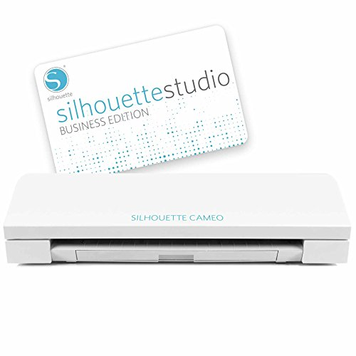 Silhouette Cameo 3 + Business Edition Software