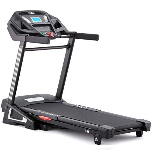 adidas T-16 Treadmill