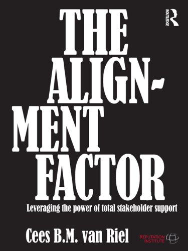 The Alignment Factor: Leveraging the Power of Total Stakeholder Support (English Edition)