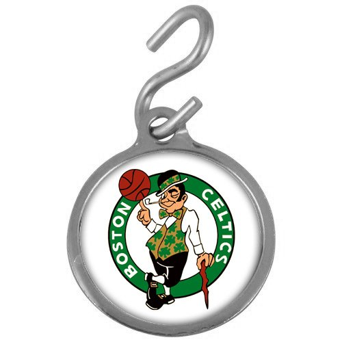 HUNTER Boston Celtics Pet Instant ID Tag