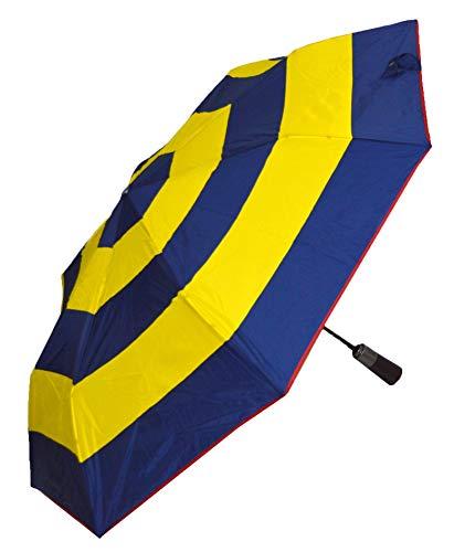 Ralph Lauren Regenschirm, Marineblau