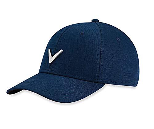 Callaway Metal Icon Casquette De Baseball, Bleu (Navy...