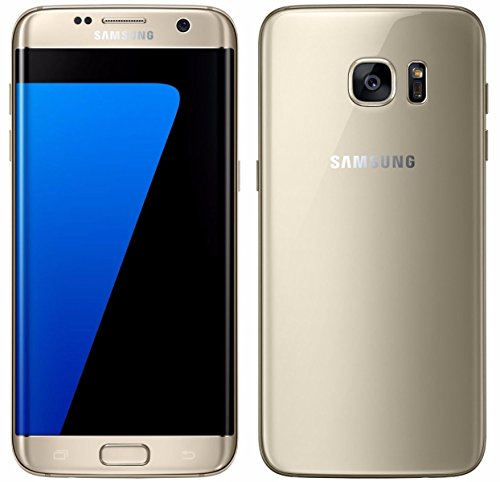 Samsung Galaxy S7 Edge 32GB SM-G935T Unlocked GSM 4G LTE Android Smartphone (Renewed)