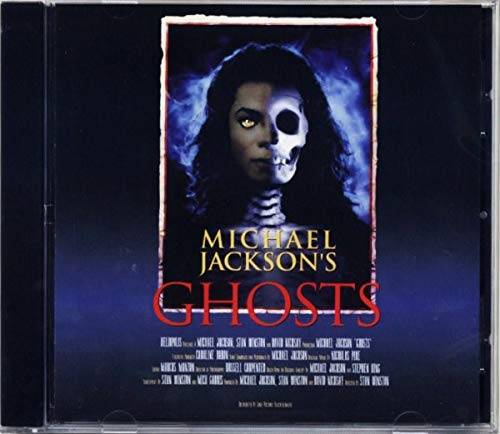 Ghosts [Video CD]