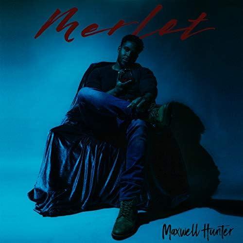 Maxwell Hunter