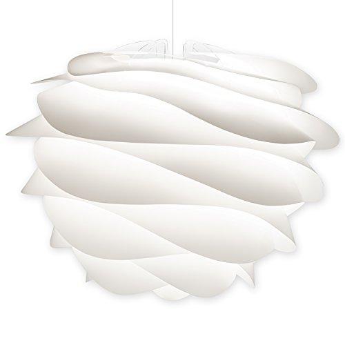 Umage/VITA Carmina Hängeleuchte Set weiss 48 x 48 x 36 cm Lampe