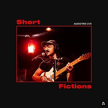 Short Fictions on Audiotree Live