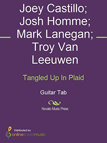 Tangled Up In Plaid (English Edition)
