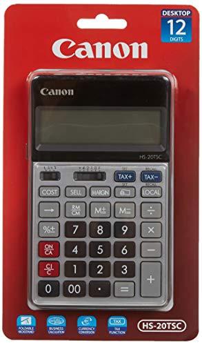 Canon Taschenrechner