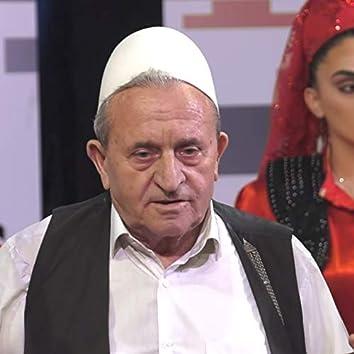 Zuna Kajke (feat. Halil Bytyçi)