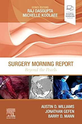 Surgery Morning Report: Beyond the Pearls