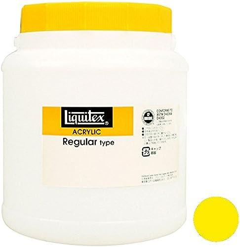 Liquitex Liquitex Farbe regelm gen Typ 1200 ml Flasche 0.133 Wismut Gelb Light