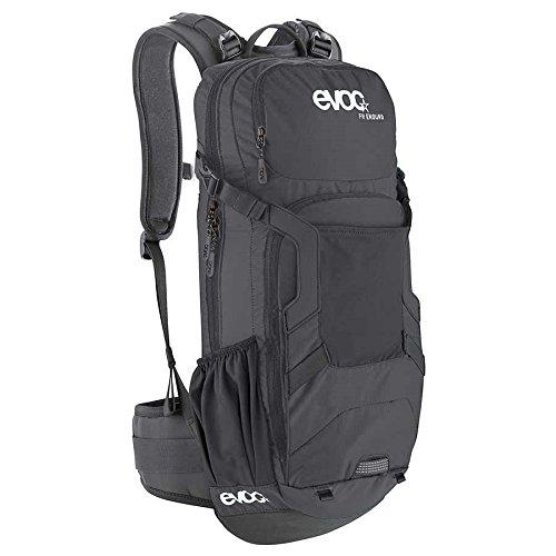 3. Evoc FR Enduro Team - Mochila con protector integrado – Una mochila para salir de excursión