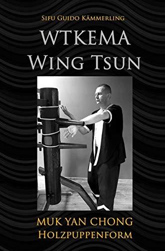 WTKEMA Wing Tsun - Muk Yan Chong Holzpuppenform