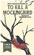 To Kill A mockingbird (إصدار Acting)