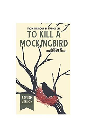 Harper Lee's to Kill a Mocking Bird