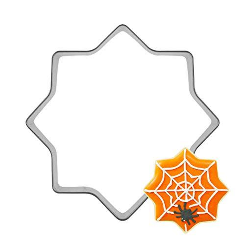 Morza Halloween Batman Chauve-Souris de Forme de gâteau Moule de Cuisson Fondant Moule Cookie Cutter Biscuit Moule Outils Moule Bricolage