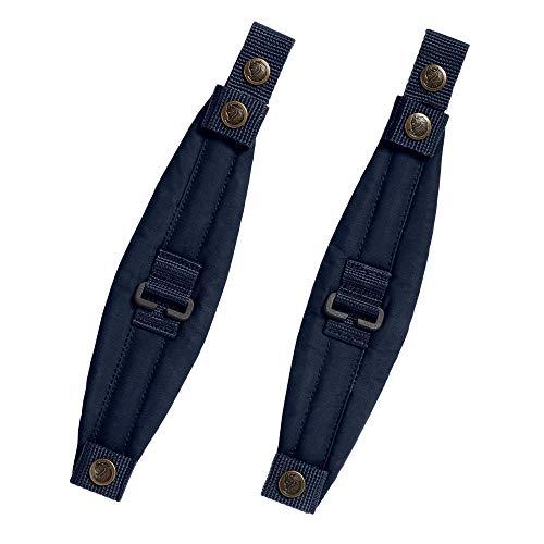 Fjällräven Kånken Mini Schulterpolster, Navy, 30 x 4 x 2 cm, Einheitsgröße, 23506