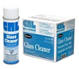 Sprayway 1973 Glass Cleaner - 19 oz Can