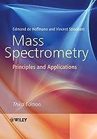 Mass Spectrometry Third Edition