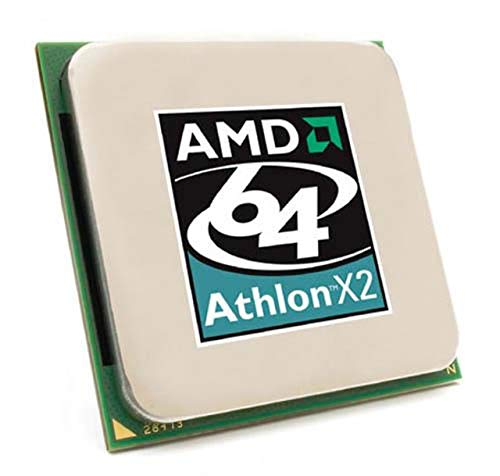 AMD Athlon64 X2 4400+ - Procesador (2,3 GHz, Socket AM2)