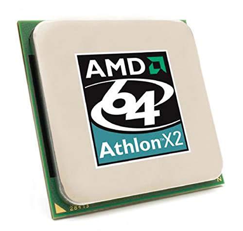 AMD Athlon 64 X2 4200+ 2.2GHz 0.512MB L2 - Procesador (AMD Athlon X2, 2,2 GHz, Socket 939, 90 NM, 4200+, 64 bits)