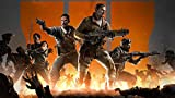 Póster Web Call Of Duty Black Ops Iii Salvation Dlc Video Game Poster Print 30,5 x 45,7 cm (Multicolor) W-3312