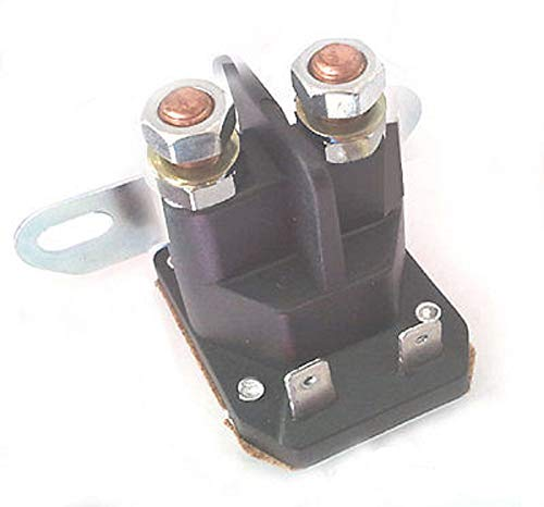 Interruptor magnético para cortacésped MTD Twin-Cut