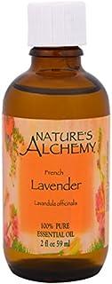 Nature's Alchemy Essential Oil French Lavender - 2 fl oz