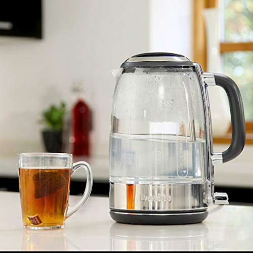 Breville VKT071 Glass Kettle
