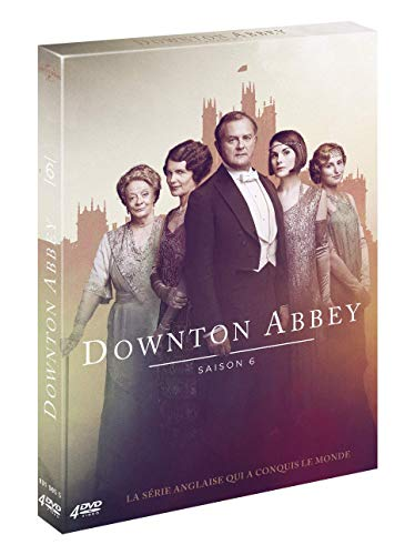 Downton Abbey-Saison 6