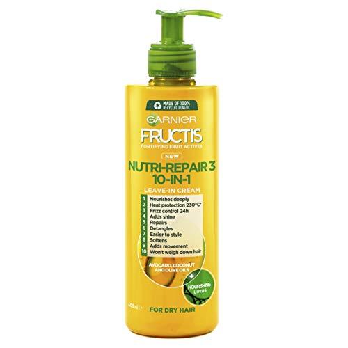 Garnier Fructis Nutri-Repair 10 in 1 Oil, 1 ml