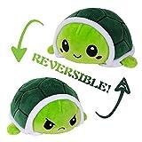 Peluche a forma di tartaruga per bambini, idea regalo