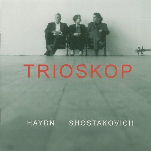 Trioskop