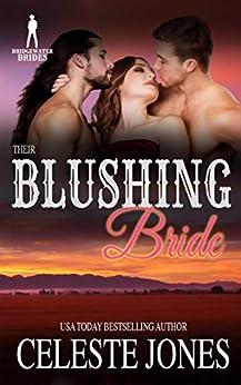 Their Blushing Bride (Bridgewater Brides) by [Celeste Jones, Bridgewater Brides]
