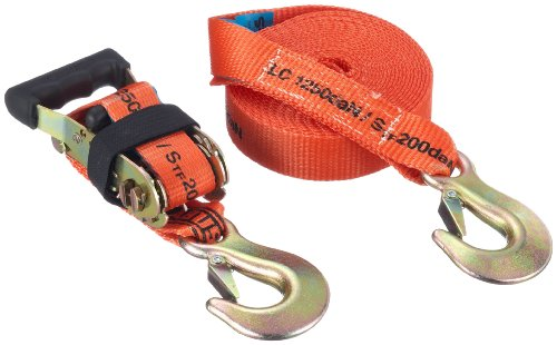 ABUS 486951 - Equipo e indumentaria de seguridad (tamaño: 6m)