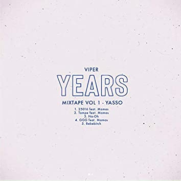 Years Mixtape Vol.1