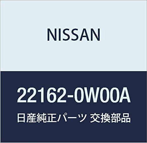 Nissan trend rank Fresno Mall 22162-0W00A Cap Distributor