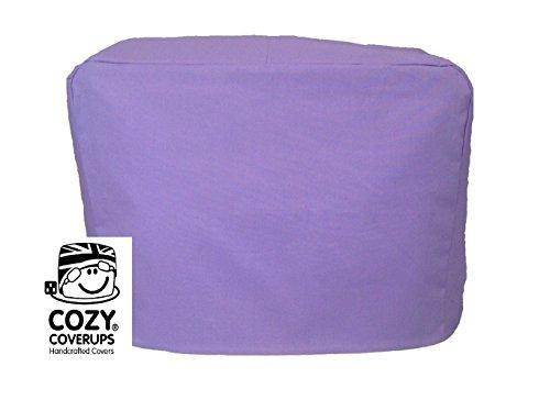 Cozycoverup® Abdeckhaube für Standmixer, unifarben Kenwood Prospero Andrew James
