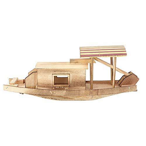 Modelo de juguete, juguete de barco de madera, decoración del hogar de alta calidad, rompecabezas para adultos, rompecabezas 3d para juegos familiares, niños, adultos, decorar habitaciones