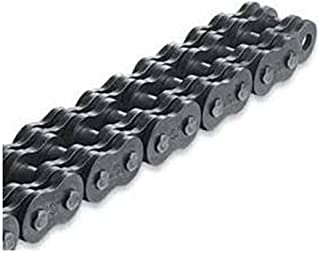 Ek Chain 530DRZ2 Drag 160 Link Chrome Bike Chain
